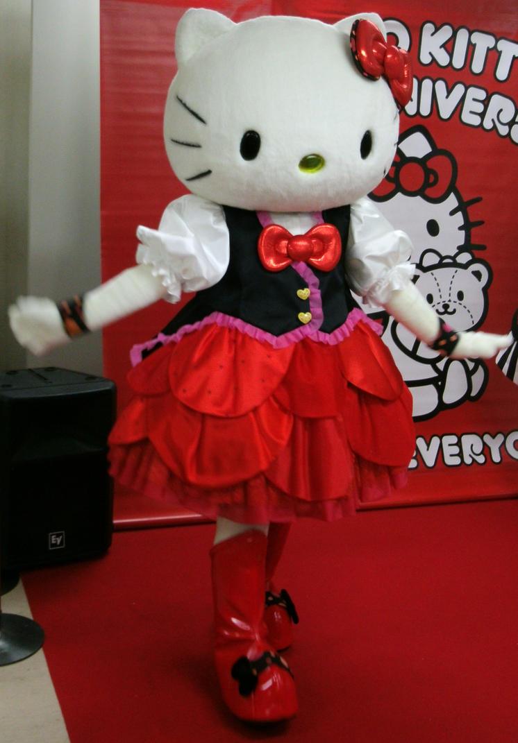 Hello Kitty (costume 6) 18 by yellowmocha