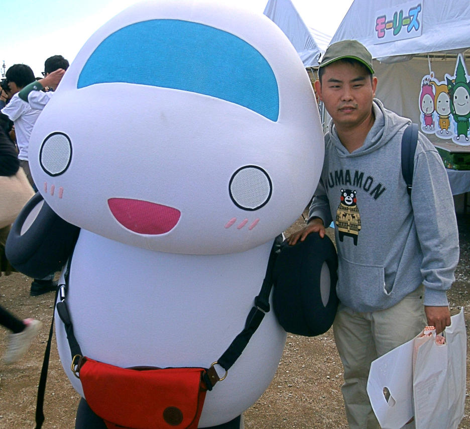 Kuruma-kun and me 2 by yellowmocha