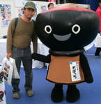 Sobacchi (Type 1) and me 3