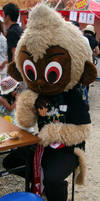 Osaru no Kuu (costume 3) 2 by yellowmocha