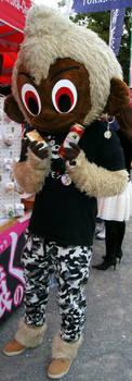 Osaru no Kuu (costume 5)