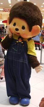 Monchhichi-kun