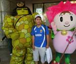 Jounosuke and Ta-mu and me 1