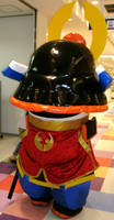 Nobunaga-kun 6 (back shot)