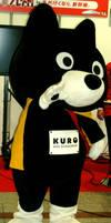 Kuro-chan 3 by yellowmocha