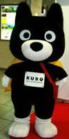 Kuro-chan 7 by yellowmocha