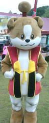 Wanmaru-kun 6 by yellowmocha