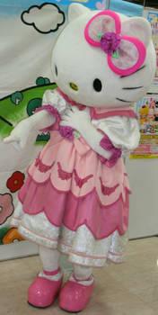 Hello Kitty (costume 7) 2 by yellowmocha