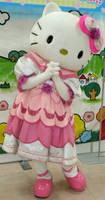 Hello Kitty (costume 7) 5 by yellowmocha