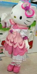 Hello Kitty (costume 7) 8 by yellowmocha