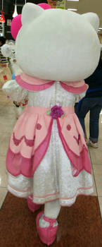 Hello Kitty (costume 7) 13 by yellowmocha