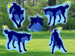 The Wolves of Propwash: Skipper Riley