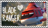 Blade Ranger Stamp by FizzGryphon