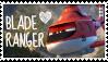 Blade Ranger Stamp by PropwashForever
