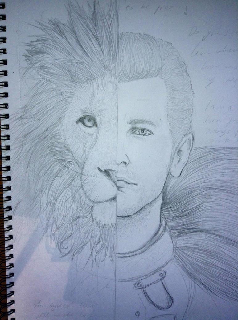 Lionheart (WIP 4) by LiruRules