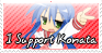 Support Konata Stamp by ReikoLynx