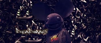 Deadmau5 Signature #2 by ShaowGFX