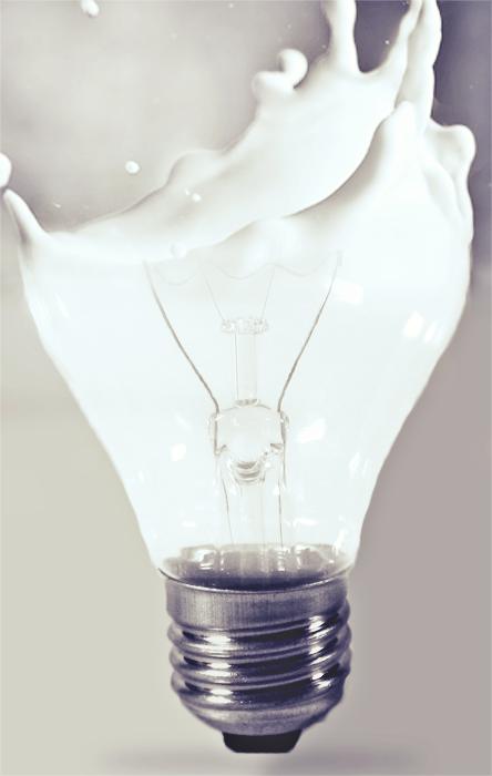 Bulb v2 by gfxskizzo