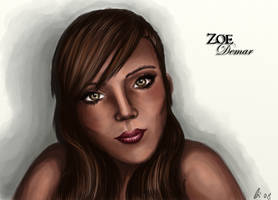 ::Zoe Demar 2::
