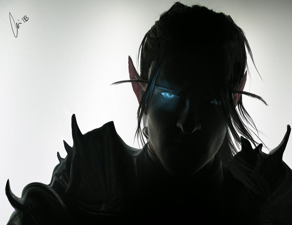 Darksword Avatar