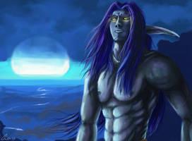 :: Blue Horizon ::