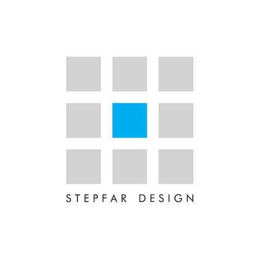 Portfolio Cover by StepFar