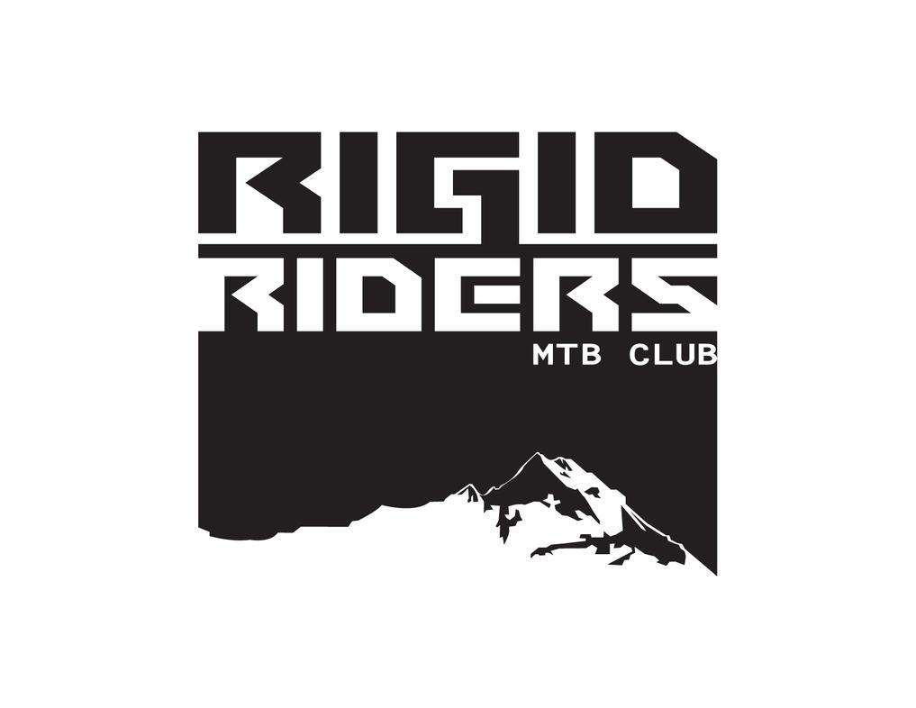 Rigid Riders Logo by StepFar