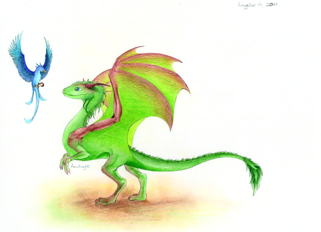 how to get a baby dragon
