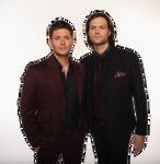 Jensen Ackles and Jared Padalecki Png
