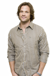Jared Padalecki Png