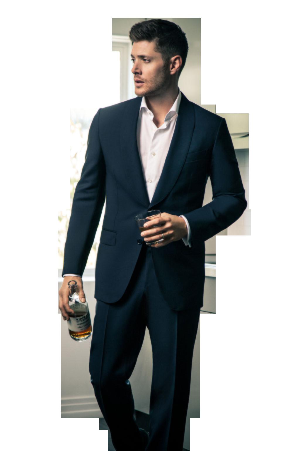 Jensen Ackles png
