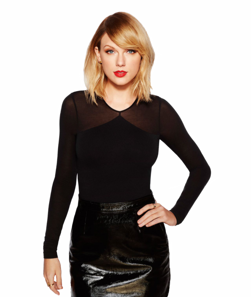 Taylor Swift Png by XxPrettyxX on DeviantArt