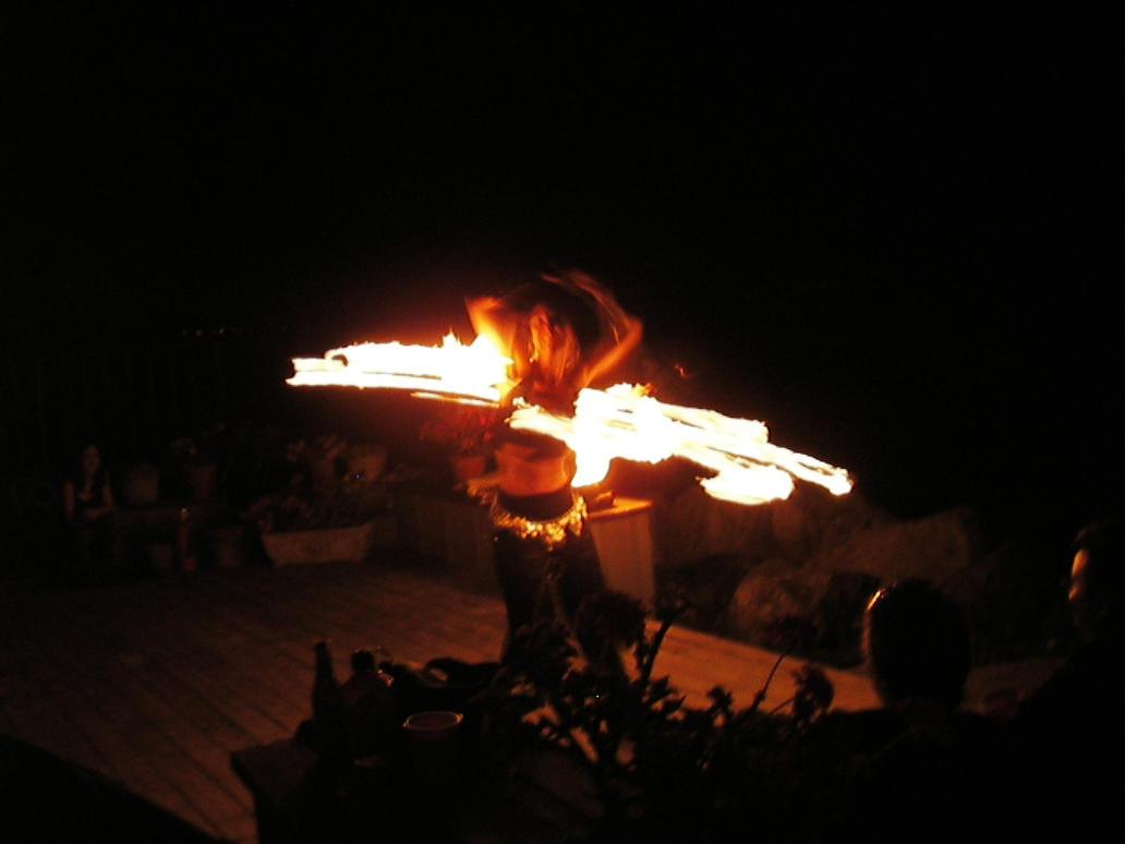Firedancer by Jibra-il