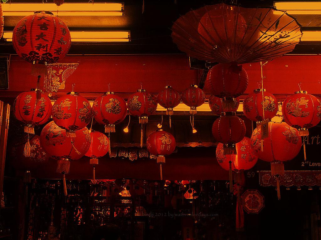 China... by bindii