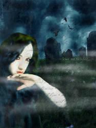 love me tender by Palandurwen