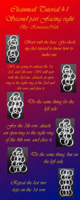 Chainmail tutorial The Right