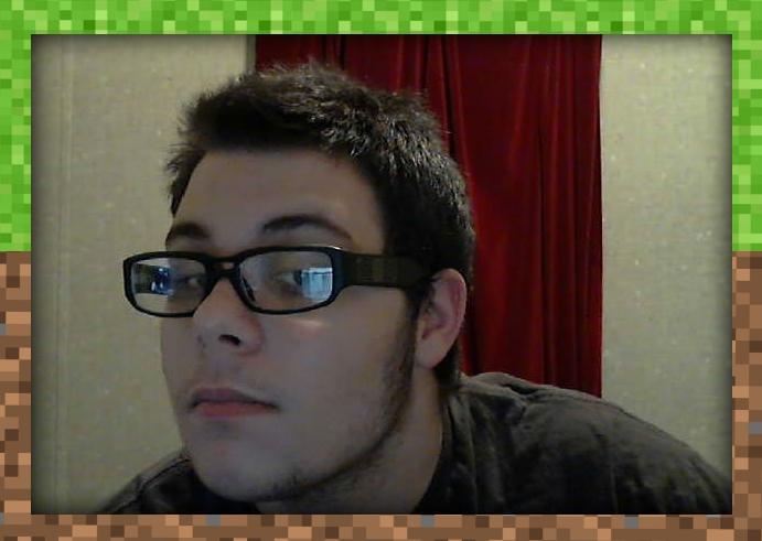 MY MInecraft Webcam Frame (IF I DO A MC VIDEO) by TheToxicDoctor on ...