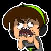 !rage Face Toxic Icon by TheToxicDoctor