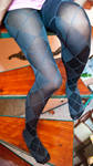 Damn Legs by InsaneRaccoon