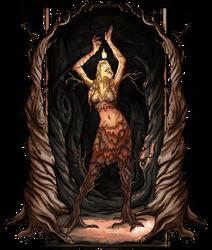 Wicker Witch
