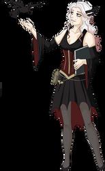 Scarlet Black ID