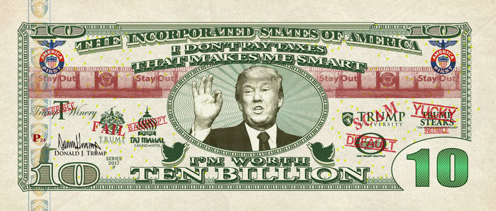 Drumpf-currency-back