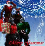 Merry Gearsmas