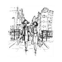 Paris Girls by PascalCampion