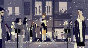 My baby and me by PascalCampion