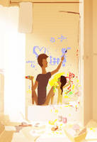 Brainstorming by PascalCampion