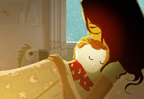Lullaby by PascalCampion