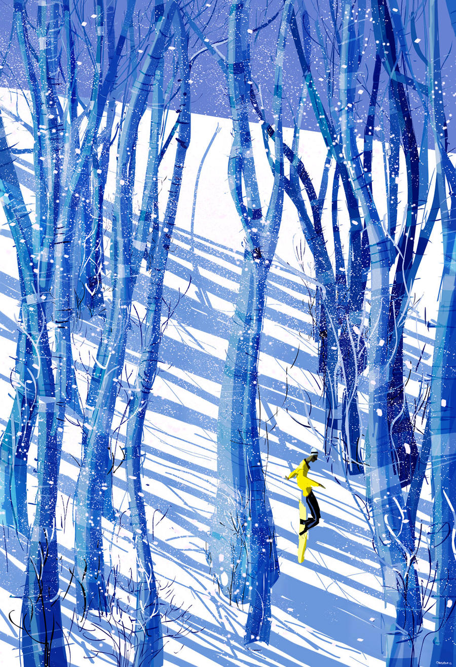 Outer Limit by PascalCampion