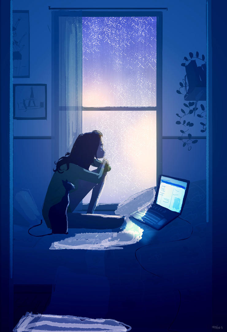 Status: Single by PascalCampion