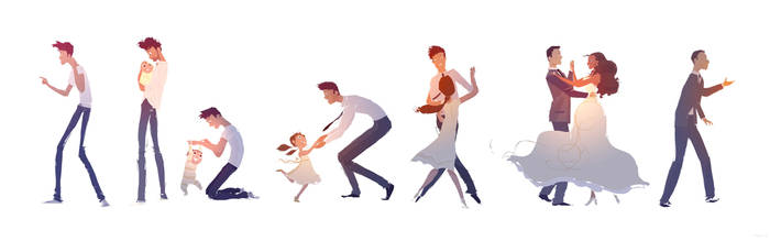 The Dance by PascalCampion